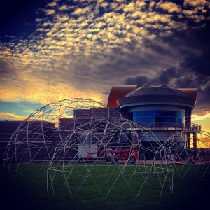 Event Dome Strucure